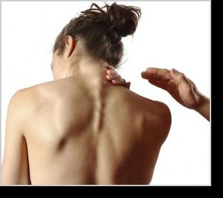 肩や首のコリ